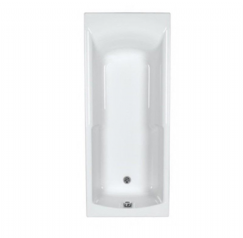 Carron Matrix 1700 x 700mm Single Ended Bath